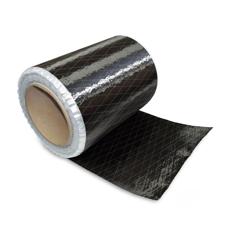 webertec force carbon sheet