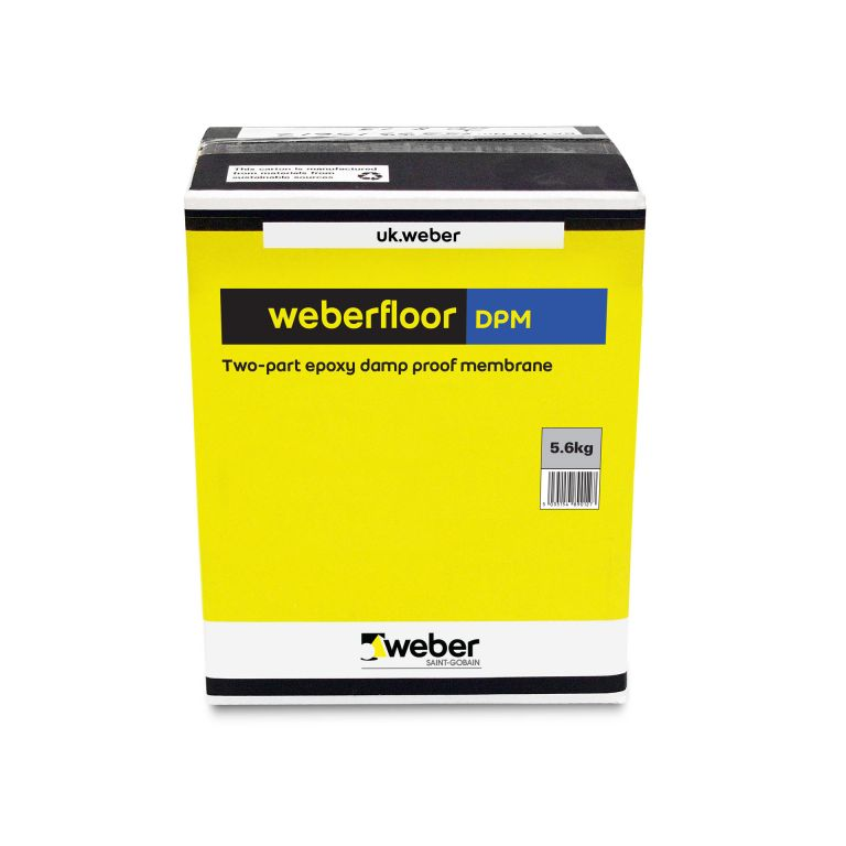 weberfloor industry rapid 4655
